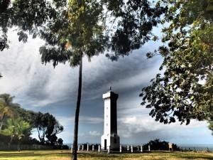 Photo du centre historique de porto seguro 1