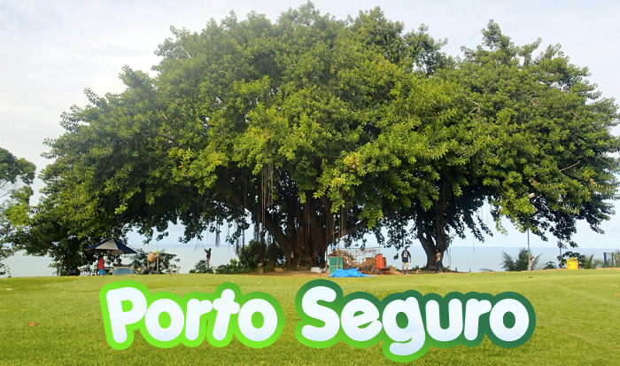 Photo Couverture Porto seguro