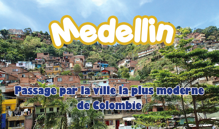 Medellin photo de couverture