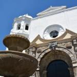 Église Santo Domingo de Popayán