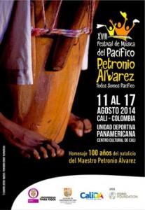 Petronio Alvarez 2014 (1)