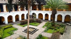Museo de la ciudad Quito