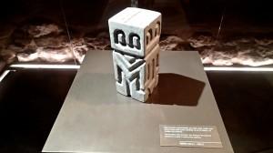 La casa alabado Musee d'art pré-colombien