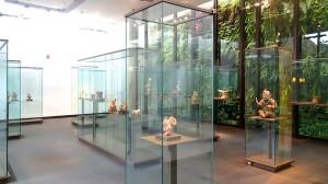 Musee d'art pré-colombien