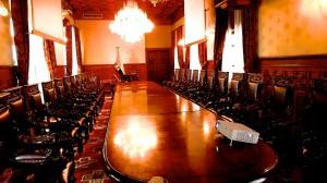 Palais présidentiel de Quito