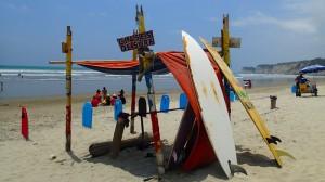 """""""Ecole de surf"""""""