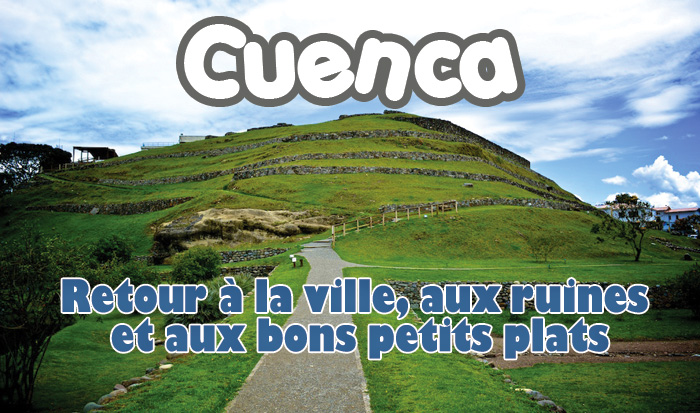 Photo couverture de l'article sur Cuenca