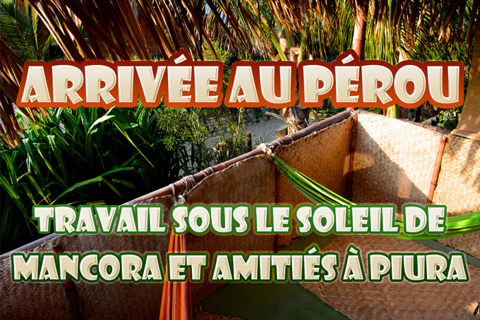 Photo de couverture mancora