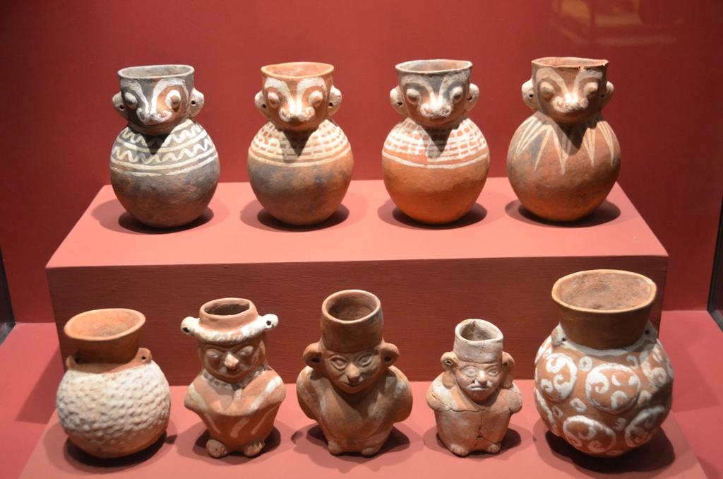 Céramique Moche