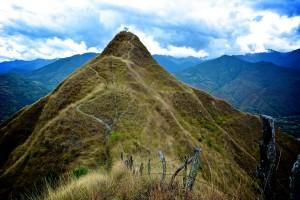 Randonnée Mandango Vilcabamba